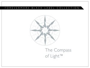Compass of Light