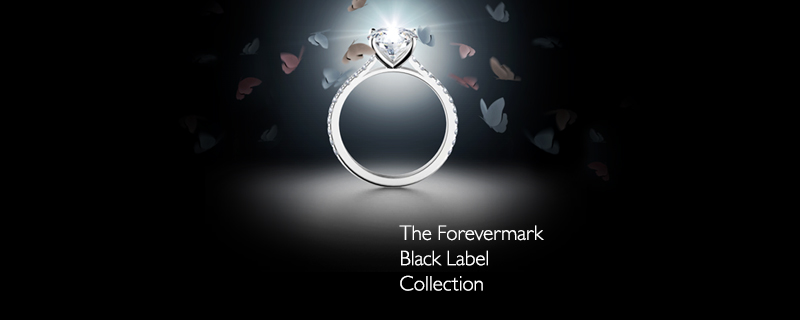 Forevermark Black Label Diamonds