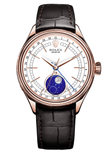 Rolex Cellini Moonphase Basel 2017