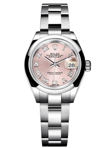 Rolex release Basel 2017 Lady-Datejust 28