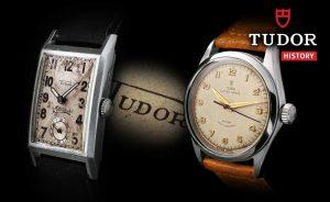 Tudor Watch Saga